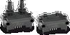 Digital Differential Pressure Sensor -- SDP800