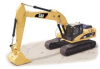 329D L Hydraulic Excavator -- 329D L Hydraulic Excavator