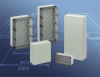 Industrial Polystyrene Enclosures -- 746-902