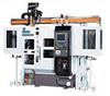 Horizontal Machine -- ANS-300TTS