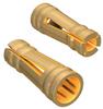 Terminals - PC Pin Receptacles, Socket Connectors -- 2-1437506-4-ND - Image