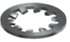Steel Tooth Washer -- 11362-5 - Image