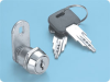 High Security Pagoda Cylinder Cam Lock -- LA-1481