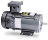 Explosion Proof DC Motors -- CDPX3406 - Image