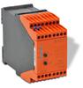 SAFETY RELAY 115VAC 3 N.O. & 1 N.C. 0.2-4V 0.2-6 SEC ADJ TIME -- LH5946-48-115-40