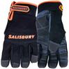 Salisbury Work Glove, Utility Plus, Abrasion Resistant, XXL -- UWG-GPU/XXL -- View Larger Image