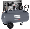 Automan: Oil-lubricated aluminum piston compressors, 1.5-7.5 kW / 2-10 hp -- 1518870