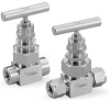 Needle Valves -- GB Series - Image