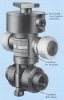 Ball Valve Position Limit Switch -- SW2.5 -- View Larger Image