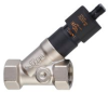 Flow sensor with integrated backflow prevention -- SBY333 -Image