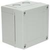 Polycarbonate Enclosure FIBOX MNX UL PCM 95/75 G - 6416332 -Image