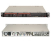SUPERMICRO 5015B-TB Xeon 3200 Series 8GB DDR2 Barebone 1U Black -- SC811TQ-260 - Image