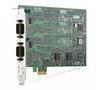 NI PCIE-8430/2, 2 Port, RS232 Serial Interface -- 782122-01