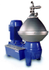 FE/MBUX - Yeast Recovery Separators