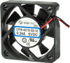 DC Electronic Cooling Fan -- CFM-4010-03-10 - Image