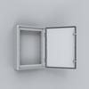 Wall mounted, 1000x600x260 -- MAS1006026PER5 - Image