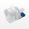 AseptiQuik® Connector Body -- AQC17006 -Image