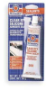 RTV Silicone,3 Oz Tube,Clear -- 2GXY5