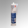 3M 5010 Polyurethane Adhesive 310 mL Cartridge -- 5010 CREAM 310ML CARTRIDGE -Image