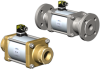 2/2 Way Direct Acting Coaxial Valve -- FK 32 - Image