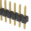 Rectangular Connectors - Headers, Male Pins -- 2057-2PH1-09-UA-ND -Image