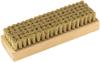 ESD Big Scrubber Horse Hair/Flat Scrub -- 426HH