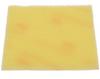 Foam -- 1067-CF-40EG-020/PSA-2