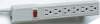 Power Outlet Strip -- 18C3969