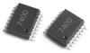 3.3V/5V 100MBd High Speed CMOS Digital Isolator -- ACML-7400 - Image