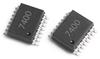 3.3V/5V 100MBd High Speed CMOS Digital Isolator -- ACML-7400 -- View Larger Image