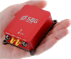 Miniature MEMS Inertial Navigation System with Integrated Dual-antenna GNSS Receiver -- Ellipse-D Dual INS GPS