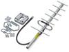 Antenna -- RAD-ISM-900-ANT-YAGI-10-N - 5606614