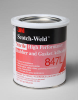 3M? Scotch-Grip? Rubber And Gasket Adhesive -- 847L Brown