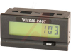 Tachometer; 4-Digit; LCD; 3 V (Battery); Panel -- 70132854