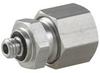Compression Fitting -- MCB-6MM-303