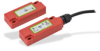 Magnetic Safety Switch: non-contact, plastic housing -- WPR-112006