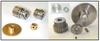 Metal Spur Gears (inch) -- A 1B 1-N24008 - Image