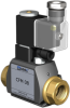 2/2 Way Externally Controlled Coaxial Valves -- CFM 08 - Image