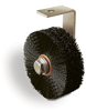 Replacement Roto Brush With Standard Holder, Nylon Bristles -- A2307-4 -- View Larger Image