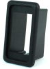Carling Technologies VMS-01 Mounting Bracket, Single, Black -- 44382 - Image