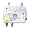 PCT PCTMA22P Mini 2 Way Distribution Multi Media Amplifier -- PCTMA22P