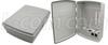 14x10x4 Inch 120 VAC Weatherproof Enclosure - 4-Pack -- NBP141004-100-4