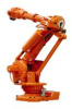 Pre Machining Industrial Robot -- IRB 6660 - Image