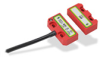 Coded Magnetic Safety Switch: non-contact, plastic housing -- SPC-111005