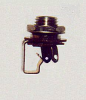 Miniature Telephone Jack -- 832