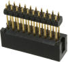 Rectangular - Board to Board Connectors - Board Spacers, Stackers -- 3M10850-ND - Image