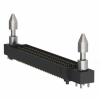Rectangular Connectors - Arrays, Edge Type, Mezzanine (Board to Board) -- SAM14329CT-ND -Image