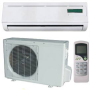 Wall Split Air Conditioner -- T9H607208
