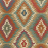 Southwest Diamonds Fabric -- R-Apache