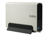 Imation Apollo Expert D300 External Hard Drive hard drive - 1 TB - SuperSpeed USB -- 27955